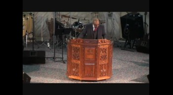 Trinity Church Sermon 3-4-12 Part-4