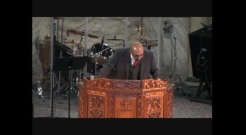 Trinity Church Sermon 3-4-12 Part-5