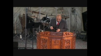 Trinity Church Sermon 3-4-12 Part-6