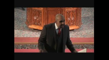 Trinity Church Sermon 3-4-12 Part-7
