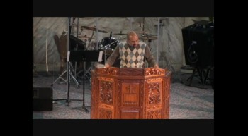 Trinity Church Sermon 3-11-12 Part-1