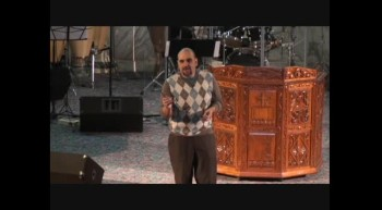 Trinity Church Sermon 3-11-12 Part-2