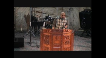 Trinity Church Sermon 3-11-12 Part-3