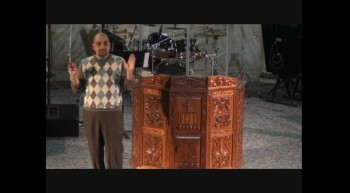Trinity Church Sermon 3-11-12 Part-5