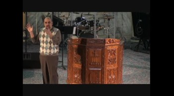Trinity Church Sermon 3-11-12 Part-4