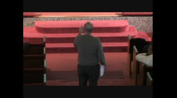 Trinity Church Sermon 3-11-12 Part-6