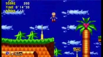Sonic CD T1