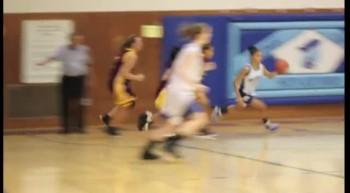 Iyana Casey Basketball