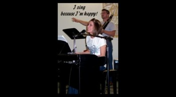 Shannon Wexelberg - I Have A Song