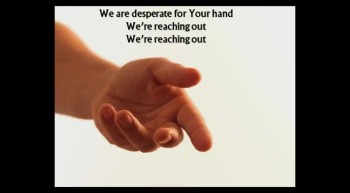 Casting Crowns - If We've Ever Needed You