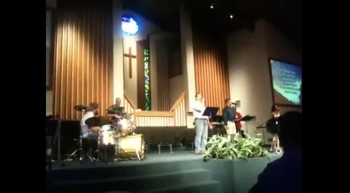 Carry Your Name - Rachel Mahy w South Haven Praise Team
