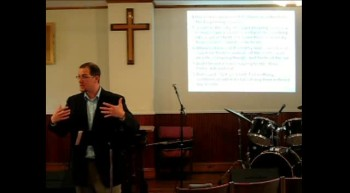 The Unstoppable Church - The Unstoppable God