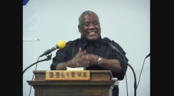 LIVING VICTORIOUSLY OVER FEAR PART 2 Pastor James Anderson March 13 2012a