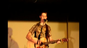Wil Bates Youth Worship Leader 2012-03