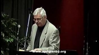 Serge Pinard - Assis à la droitre de Dieu(1)
