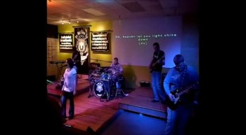 Shine - Collective Soul cover 4-6-12