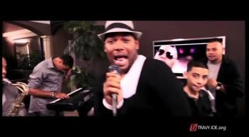 Travy Joe - Yo Siento el Fuego