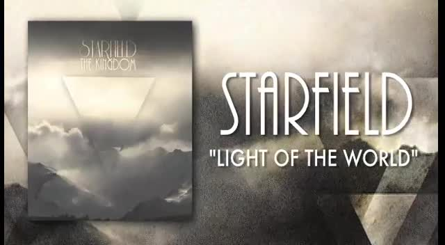 Light of the World by Starfield
