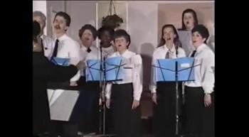 Chorale Estrie de Joie - Laisse-moi voir ta vie
