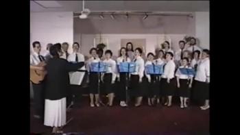 Chorale Estrie de Joie - Et tu me chercheras