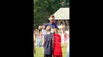 Singing Hills Jr. Youth Camp 2012 Promo