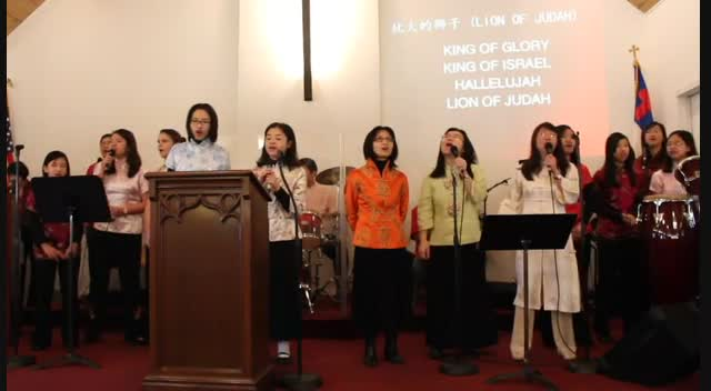 CCF - Mission Sunday sp2012