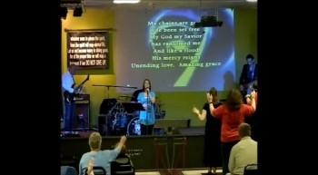 Amazing Grace 4-8-12