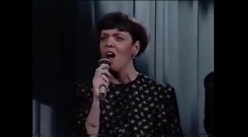 Carole Larin - Mon Jésus, je t'aime