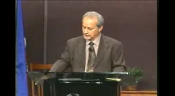 Walking In the Gospels - Francis Frangipane
