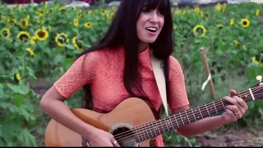 Moriah Peters - I Choose Jesus (acoustic)