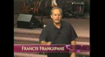 The Words of Jesus - Francis Frangipane