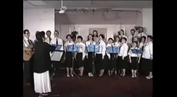 Chorale Estrie de Joie - Tu me chercheras