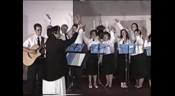 Chorale Estrie de Joie - Il m'a touché