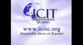 In Christ's Image Training (ICIT) - Pastor Francis Frangipane
