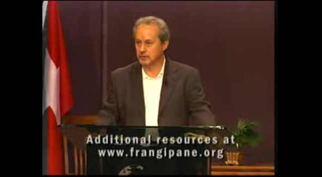 What are you seeking? - Francis Frangipane