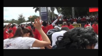 March for Jesus 2011. Part 2