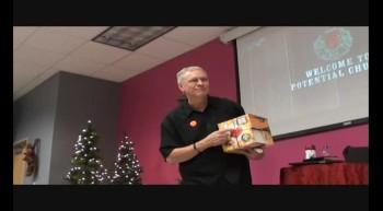 Pastor David Burton
