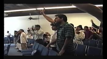 El Arca Comunidad Cristiana. Alabanzas