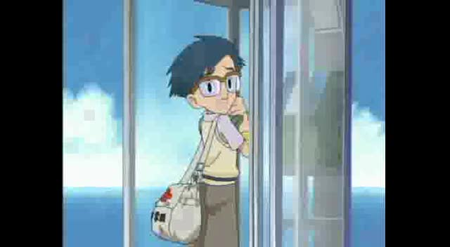 Digimon Adventure - Season 1 - Episode 2