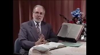 Fernand Saint-Louis - Qu'arrivera-t-il à ceux qui n'ont jamais entendu parlé du Seigneur Jésus-Christ ?