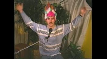 Larry Bubb Ministries - Video promo comedy