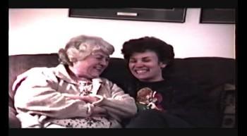 Entrevista com mamae Rosinha