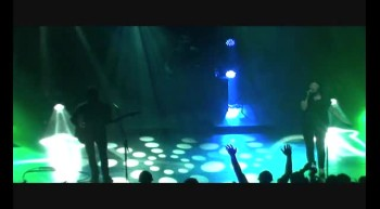 Jesus Culture in Miami, 2