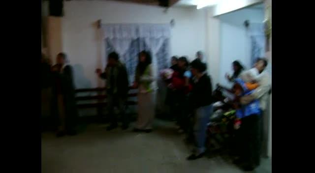 Mexico Mountain Real Worship