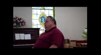 Blackwater UMC Sermon - April 15, 2012
