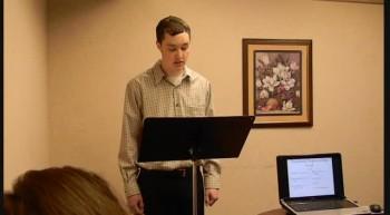 Persuasive Speech PSEO Public Speaking