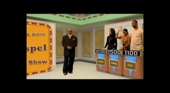 Arthur S. Jones' Gospel Game Show
