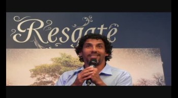 Pastor Alexandre Andrade