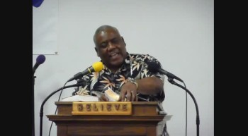 LIVING VICTORIOUSLY OVER FEAR PART 5 Pastor James Anderson April 3 2012d