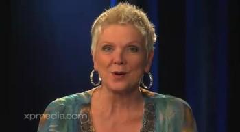 Patricia King: Quantum Glory